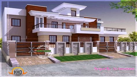 indian house designs  youtube