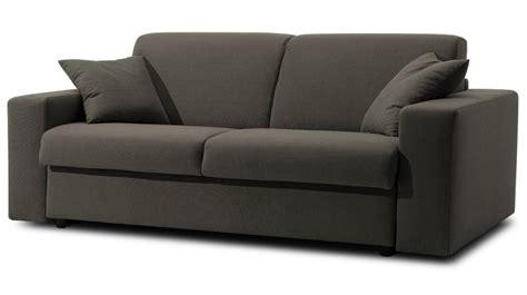 canapé salon pas cher canapé lit 3 places tissu déperlant pas cher spécialiste