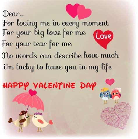 kartu ucapan bahasa inggris  ungkapah  hari valentine day berbagaireviewscom