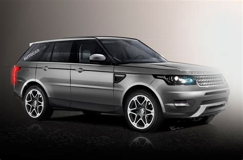 in the range from 2014 range rover sport