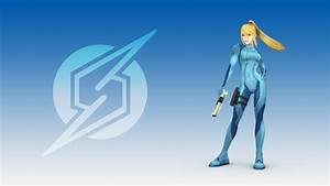 Zero Suit Samus Wallpaper - WallpaperSafari