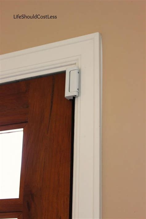 product review for cardinal gates door guardian this