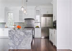 marble topped kitchen island stainless steel kitchen island design ideas
