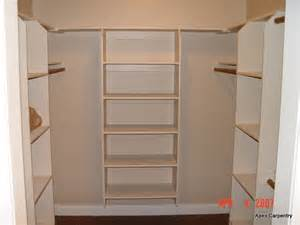 Closets Shelves Shelving
