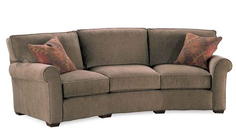 Circle Furniture  Taylor Wedge Sofa  Wedge Couches Ma