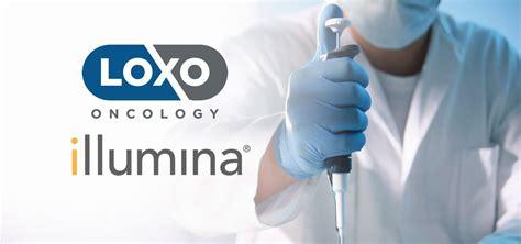Illumina Farmaco by Loxo E Illumina Se Asocian Por El C 225 Ncer