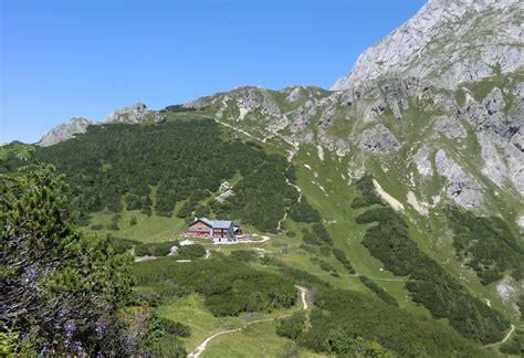 Das Carlvonstahl Haus  Berchtesgadener Land Blog