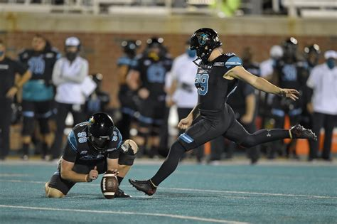 No. 15 Coastal Carolina looks for more history vs App State