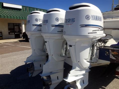 Where Is Yamaha Outboard Motors Made by Yamaha Outboards Custom Painted With Awlcraft 2000