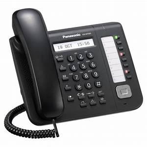 Panasonic Kx Dt521 User Manual