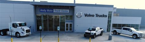 semi truck dealer indianapolis  andy mohr truck center