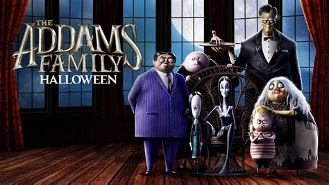 addams family official trailer animation boss