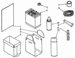 Kenmore Trash Pactor Wiring Diagram  Kenmore  Free Engine
