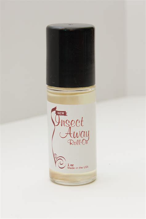 Insect Away Aromatherapy Natures Way Llc
