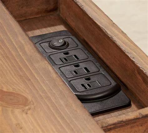 membuat meja kerja  kayu daur ulang desain rumah