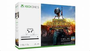 Microsoft Xbox One SPUBG US29999 New