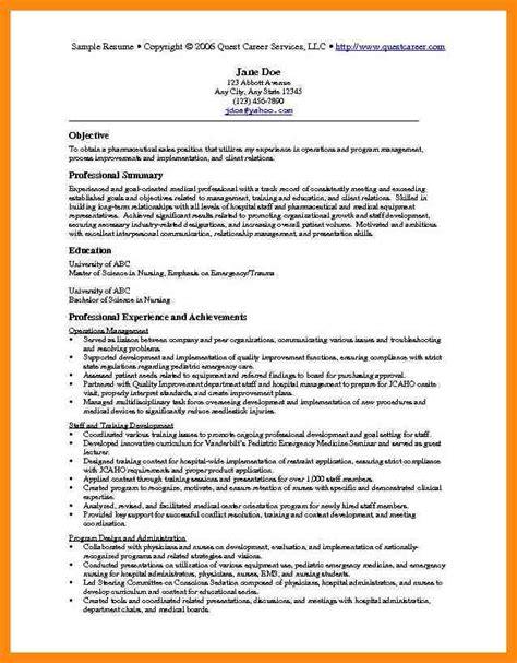 21442 classic resume exle 9 resume wording exles manager resume