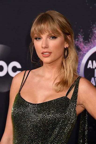 Swift Taylor Awards American America Angeles Los