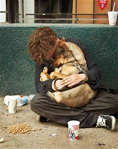 Bark & Clark: Help Dogs and Cats of the Homeless
