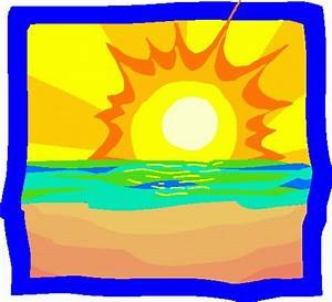 Beach Scenes Clip Art - Cliparts.co