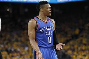 Russell Westbrook Pulls Out Of 2016 Olympics