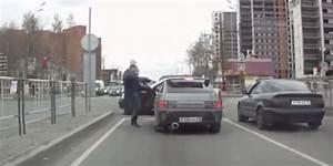 Queue De Poisson Voiture : road rage il n aurait pas d lui faire une queue de poisson mega buzz ~ Maxctalentgroup.com Avis de Voitures