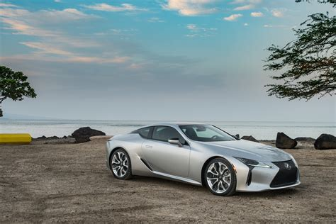 Lexus Lc Msrp by Drive The 2018 Lexus Lc 500 Doesn T Want To Be The