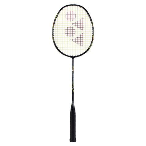 buy yonex arcsaber lite badminton racket navy blue  india