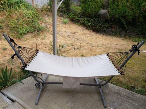 ikea hammock beige  sale  bellevue wa offerup