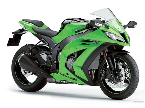 Kawasaki Zx10 R Image by Kawasaki Zx 10r Features Exclusive Images