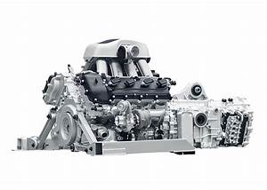 Gallery  The Mclaren Mp4-12c Engine