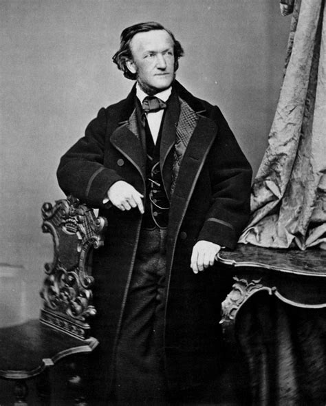Dr Richard Wagner by Dr Richard Wagner Perseverence Pays