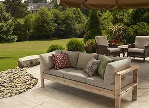 diy outdoor furniture 10 easy projects bob vila With easy to make furniture ideas