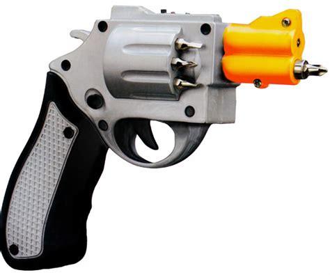 drill gun power screwdriver tools grip weapon fake firearm construction handgun gadgets mass cordless storage drills pistol guns screw hand
