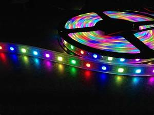 Wiring Led Strip