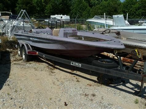 Basscat Boats For Sale Usa by Used Basscat Boats For Sale Boats