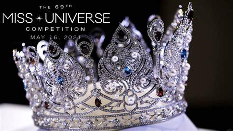 Miss Universe 2021 Live - Miss Universe 2021 Place ...