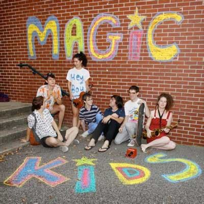 Revelación O Timo Magic Kids Jenesaispopcom