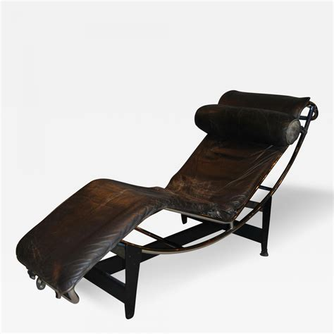 chaise perriand jeanneret early le corbusier jeanneret