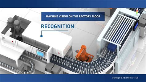 machine vision solution vps  advantechen youtube