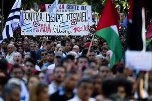 Barcelona Chief Rabbi Urges Jews to Leave Spain: 'This ...