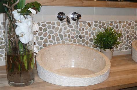 salle de bain galets salle de bain nature ideobain 2012 suite 192 tous les 201 tages le