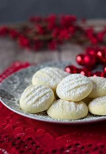 Plätzchen Ohne Backen Weihnachten : unglaublich zarte schneefl ckchen kekse recipe alles f r weihnachten kekse pl tzchen geb ck ~ Orissabook.com Haus und Dekorationen