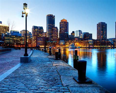 Boston Desktop Wallpaper Free Download