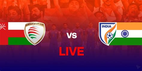 You are on page where you can compare teams indonesia vs oman before start the match. Oman Vs India Live | FIFA International Friendly Commentary