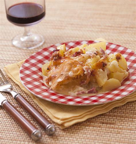 cours de cuisine bretagne tartiflette savoyarde les meilleures recettes de cuisine