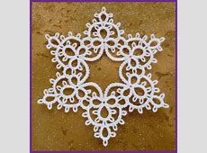 Tatting And Art Of Adding Lace Like Patterns To Clothing