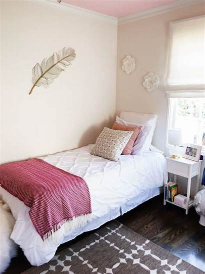 Paint Easy Makeover California Bedroom Cococozy