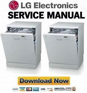 Lg Ld-2120wh Service Manual Repair Guide