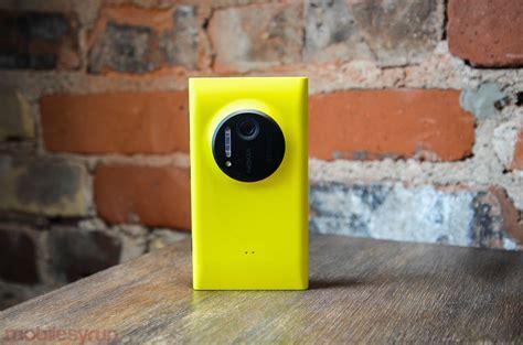 nokia lumia 1020 won t benefit from lumia denim update mobilesyrup